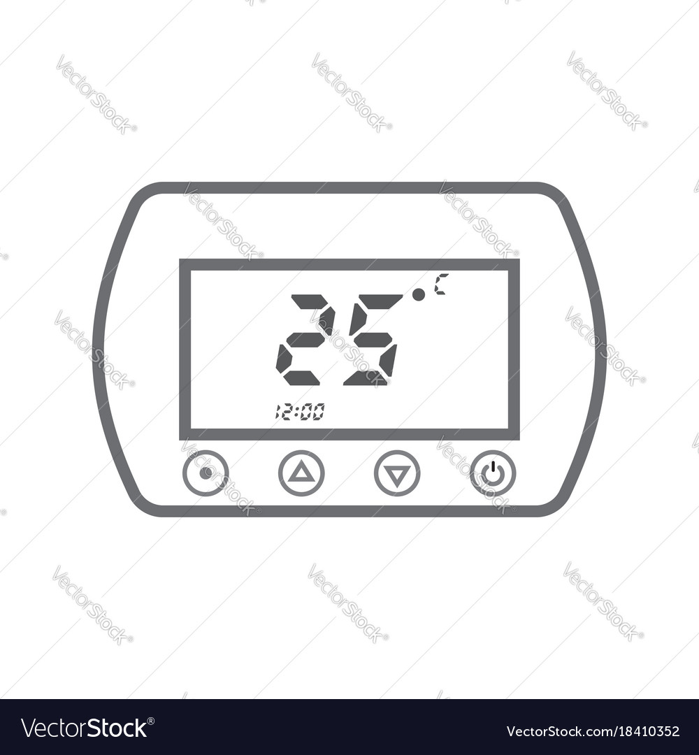 Thermostat Stock Photos Royalty Free Thermostat Images
