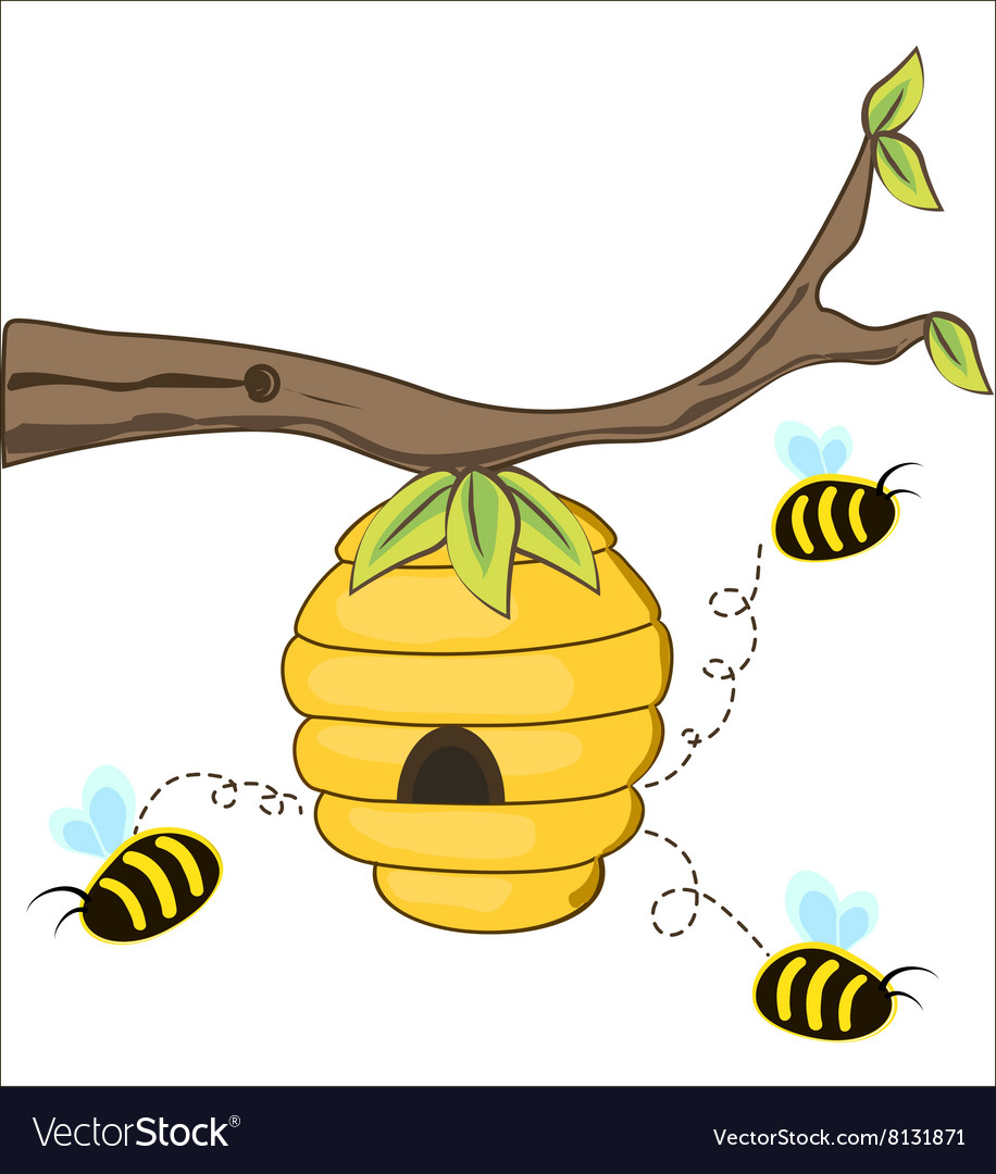 Watch The Hive cartoon online FREE  KimCartoon