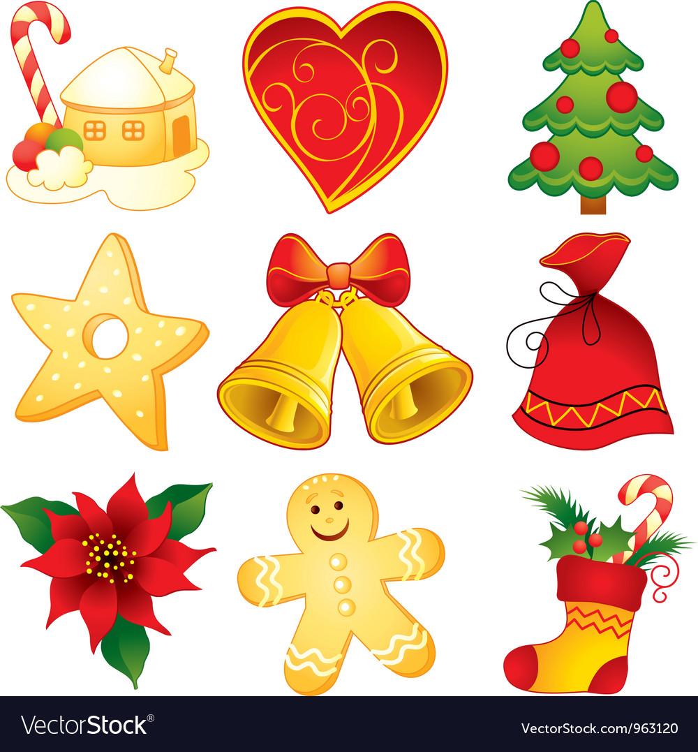 Символы на рождество своими руками