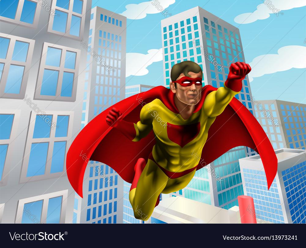 Amazoncom 12 Stretchy Flying Super Hero Figures Toys
