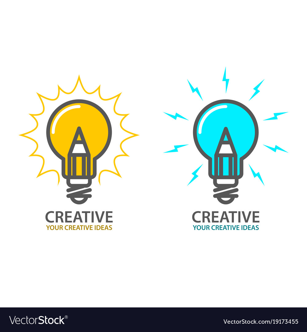 Creativity Symbol  Innovation