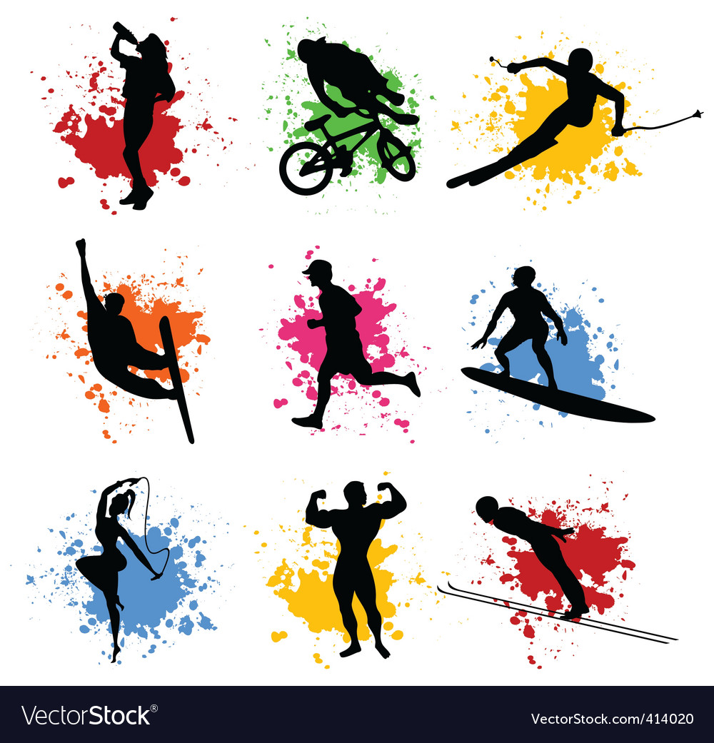 Vector stock images