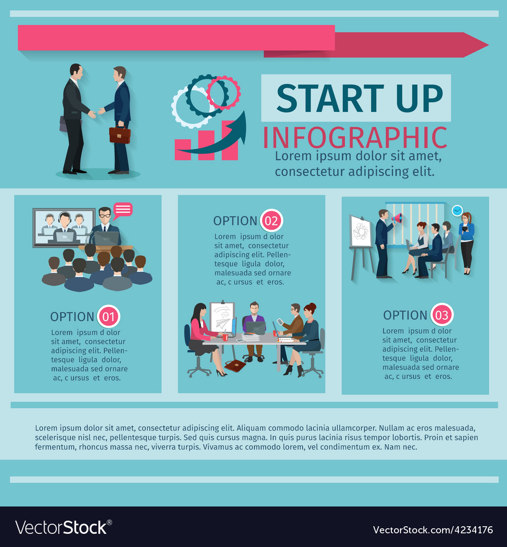 Infographics conference