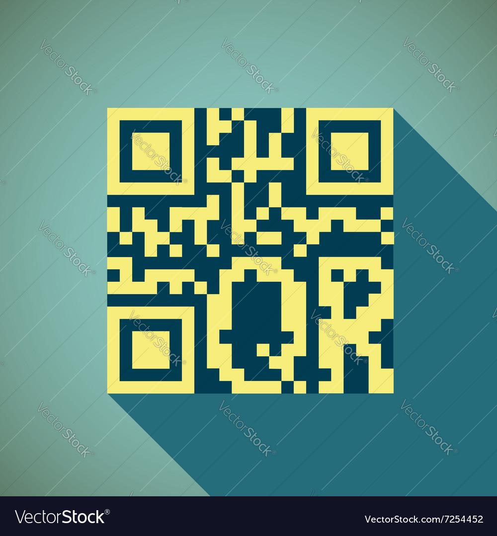 Astounding qr code vector images