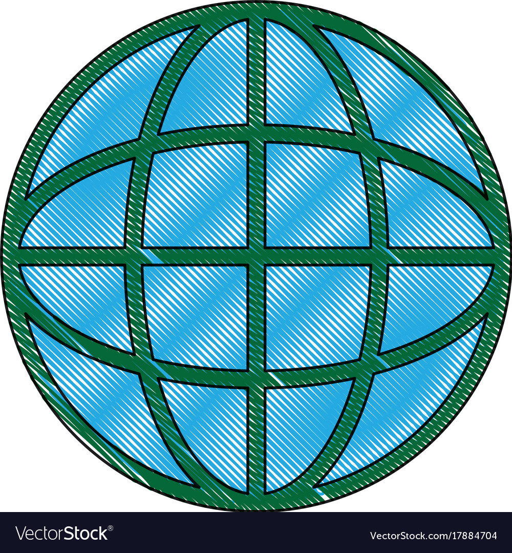 Captivating globe icon vector free images