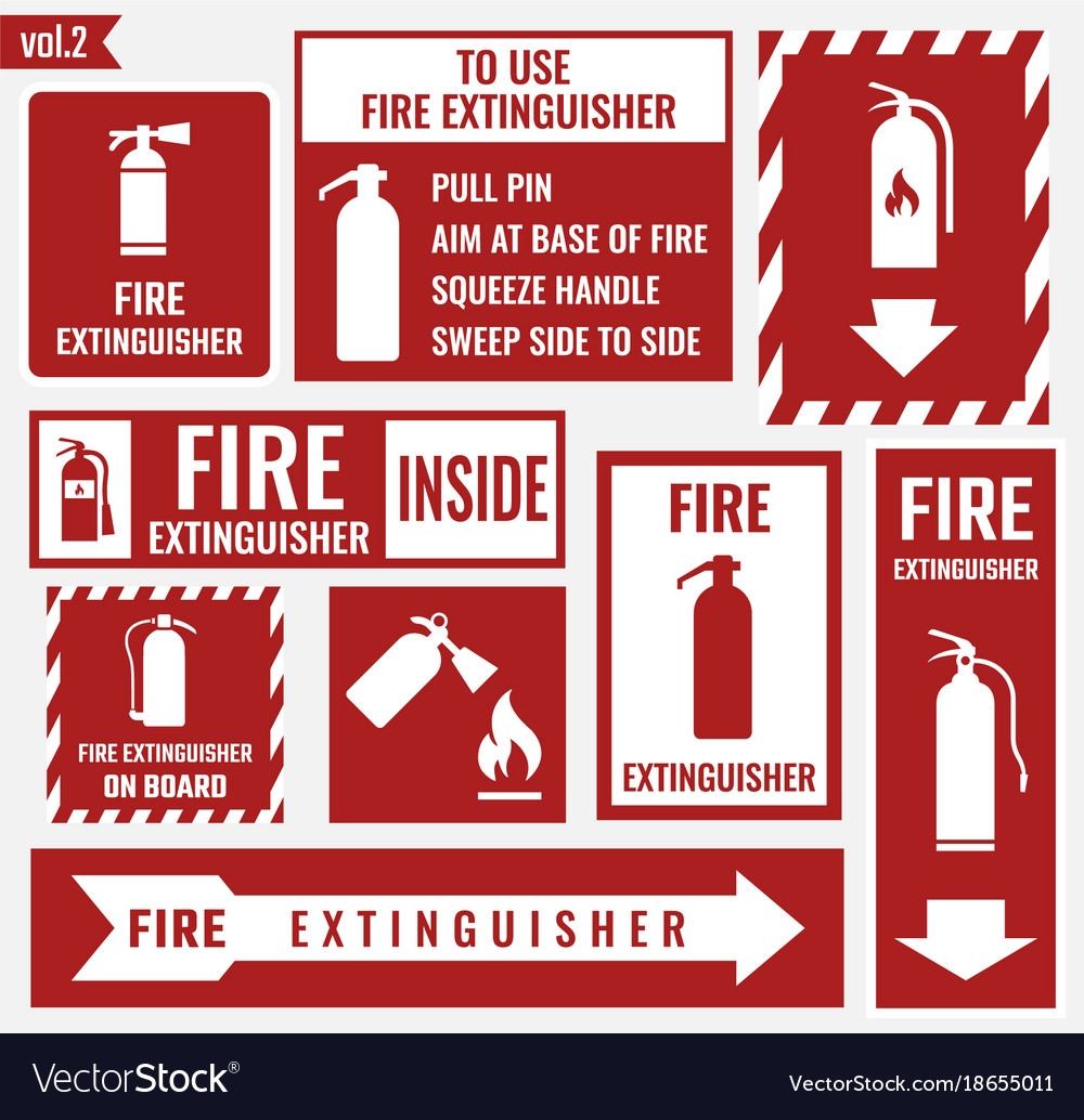 Fire Sign Free Vector Art  12822 Free Downloads  Vecteezy