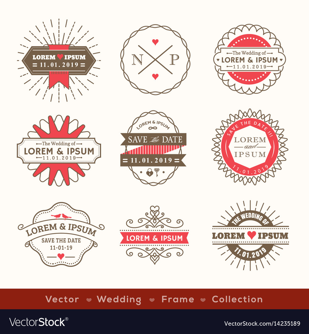 Wedding logo design ideas  Best Wedding Monogram Wedding