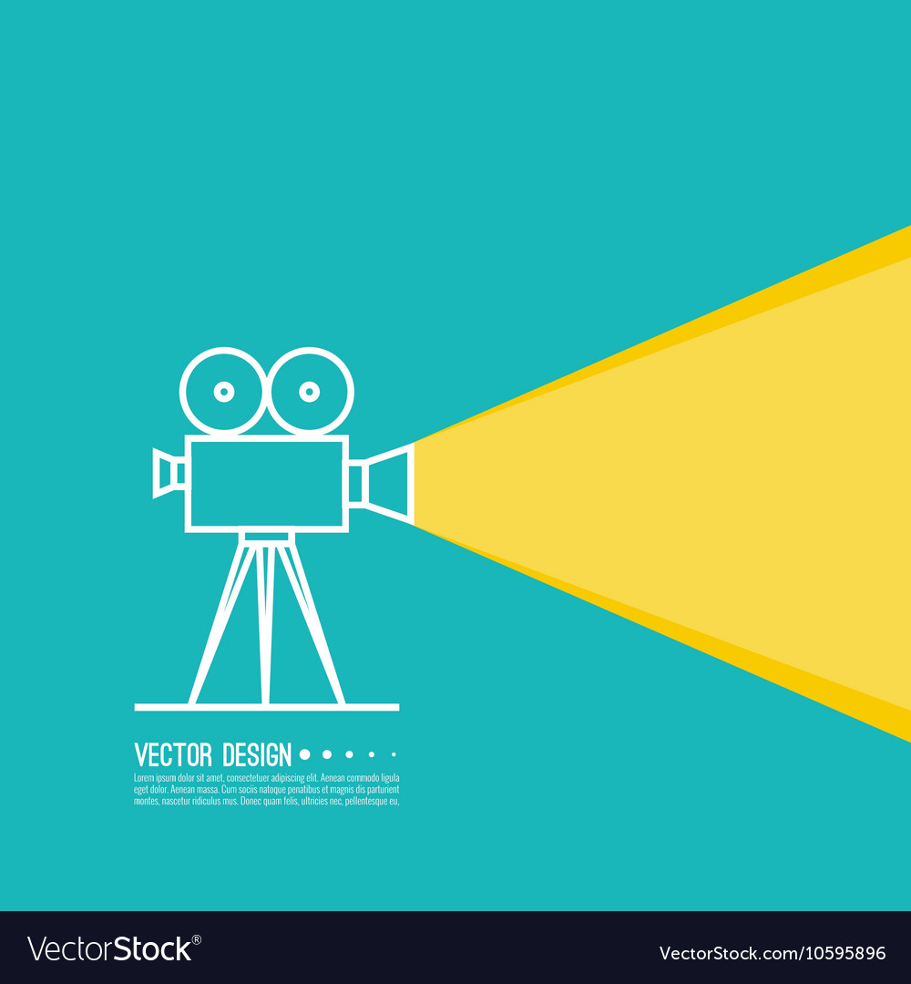 Get vector projection
