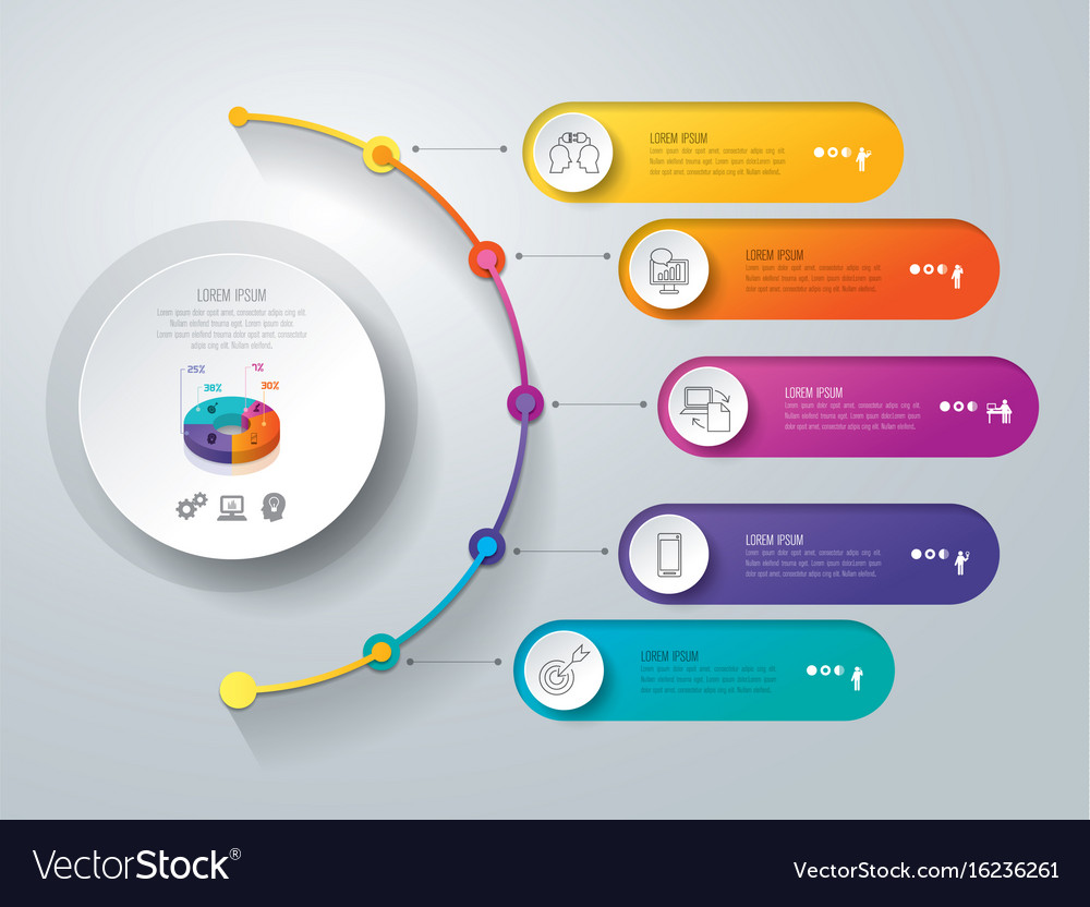 Infographic editor online
