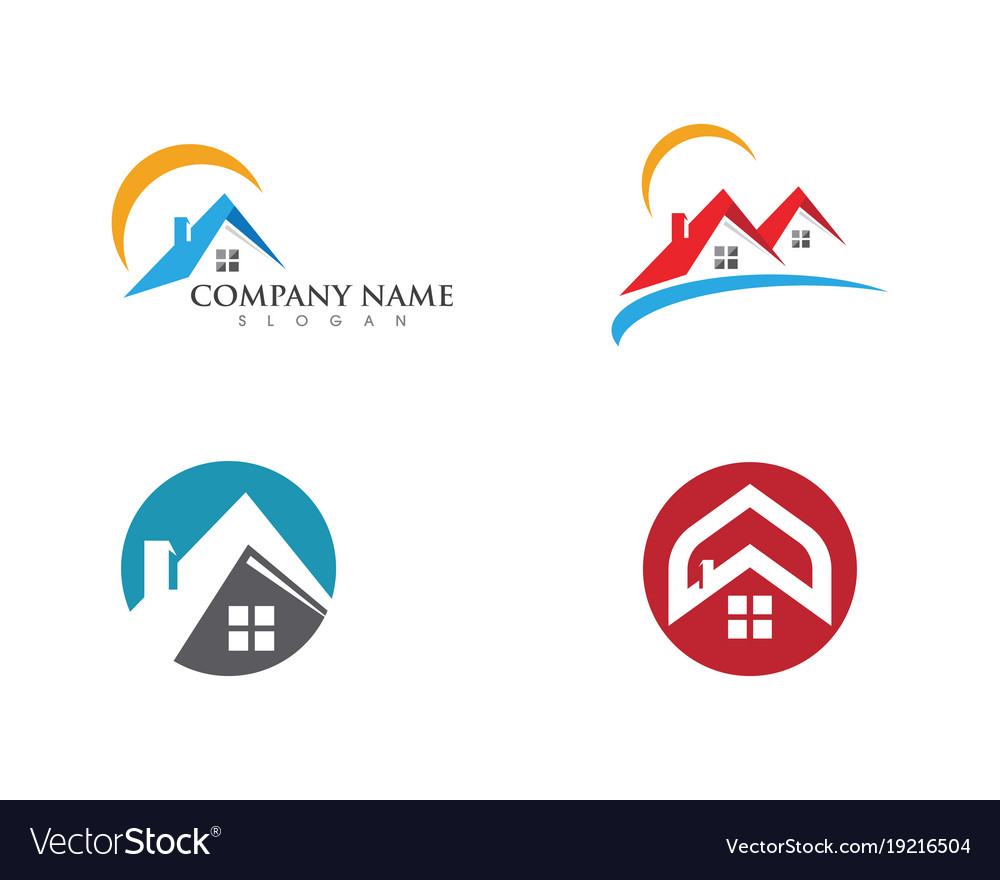 Design and construction logos