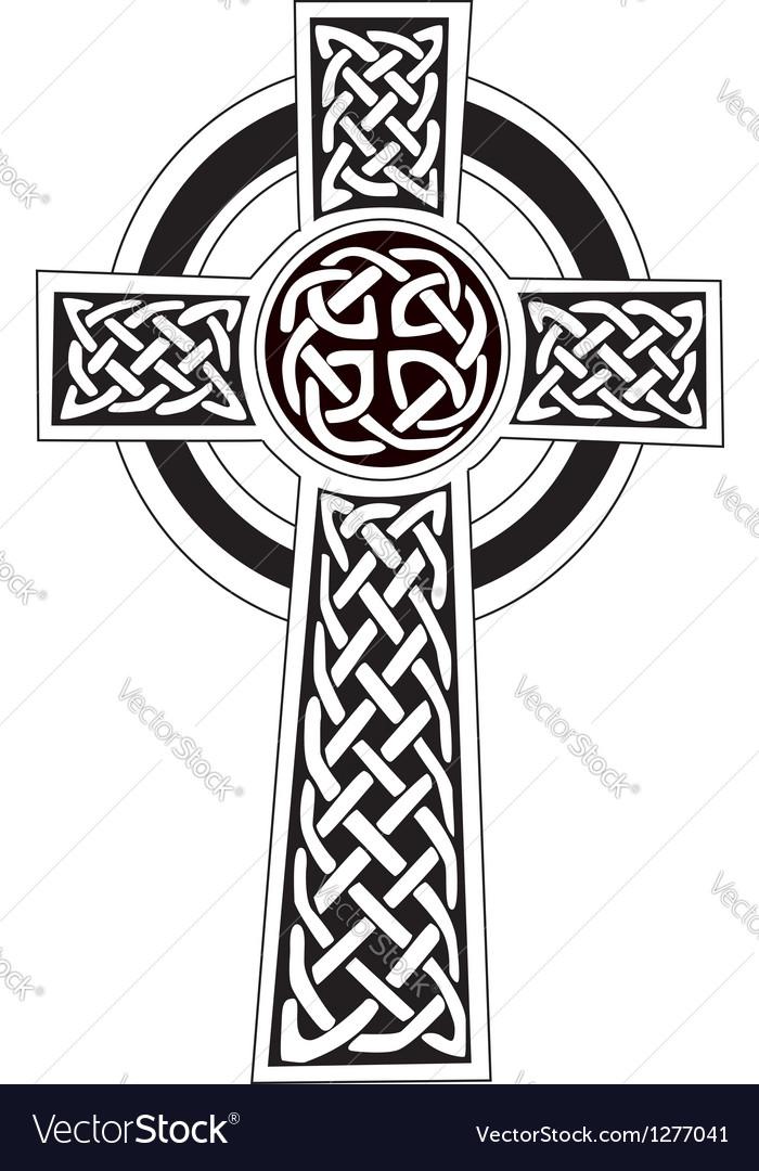 celtic cross ku klux