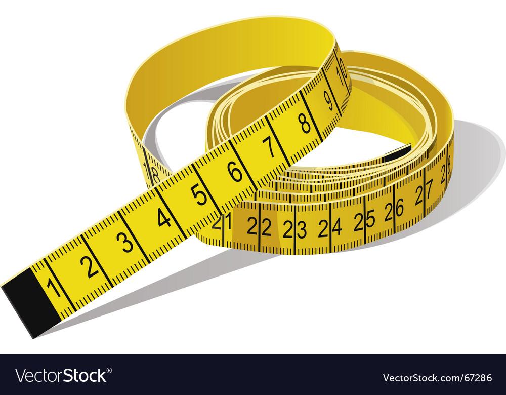 Как сделать сантиметровая лента