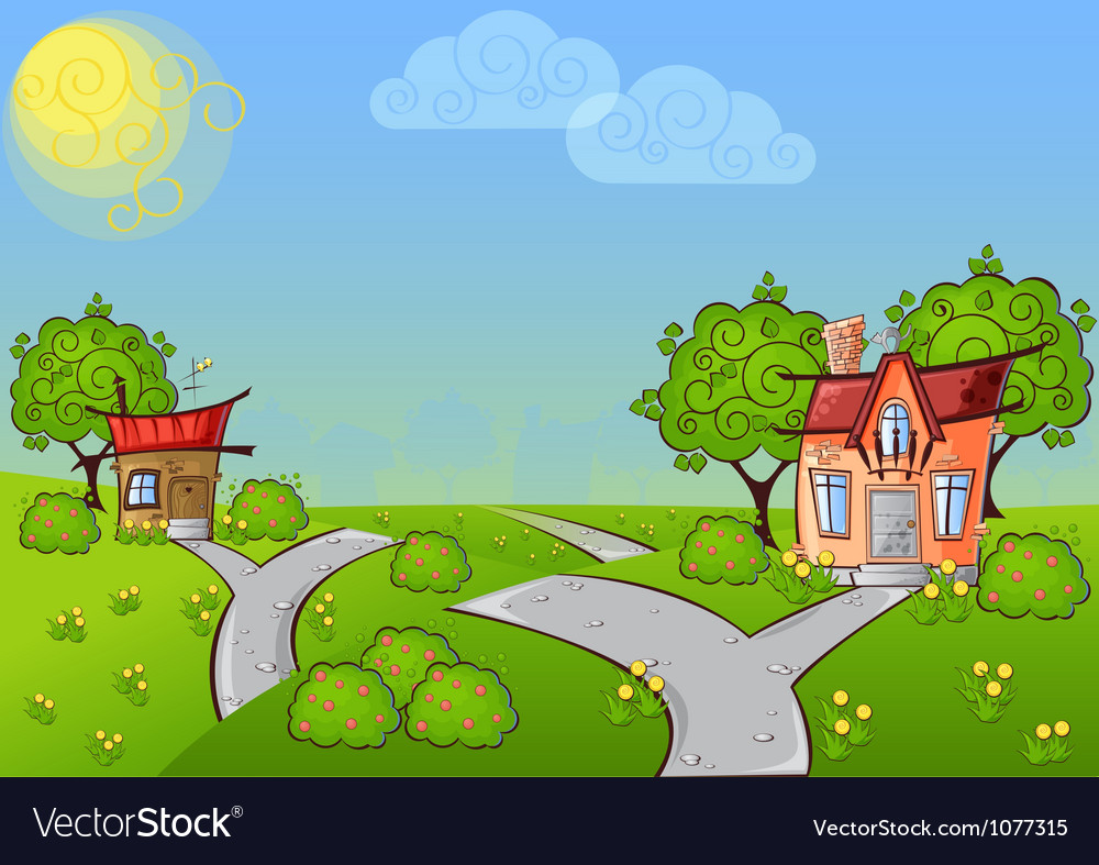 Cartoon Background Stock Images RoyaltyFree Images