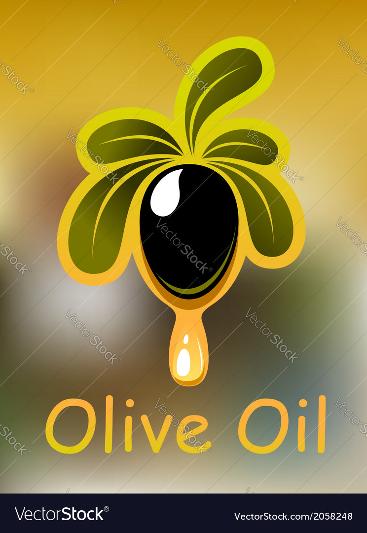 Amazing oil vector images
