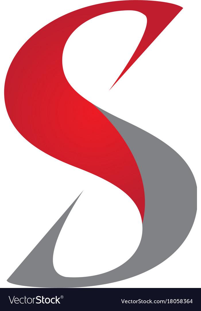 Letter S Logo Designs  Free LetterBased Logo Maker Online