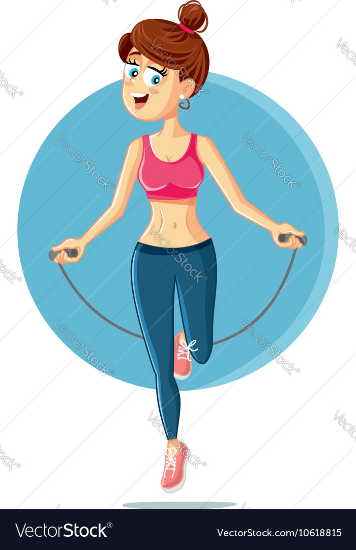 images of girls jumping rope № 13262