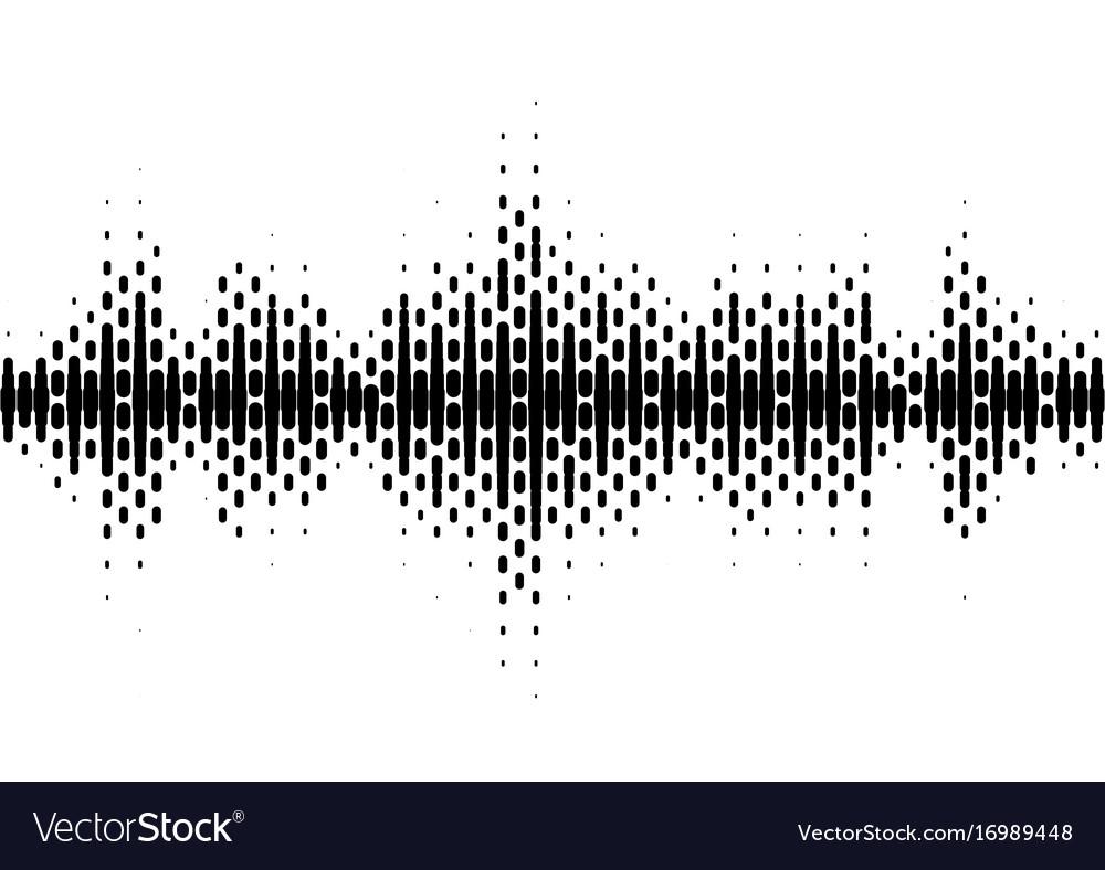 Sound wave patterns