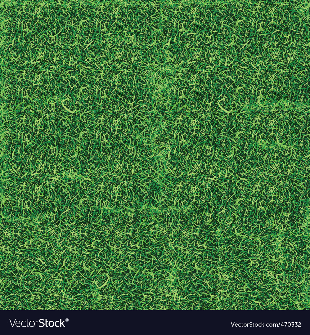 Lawn seamless vector