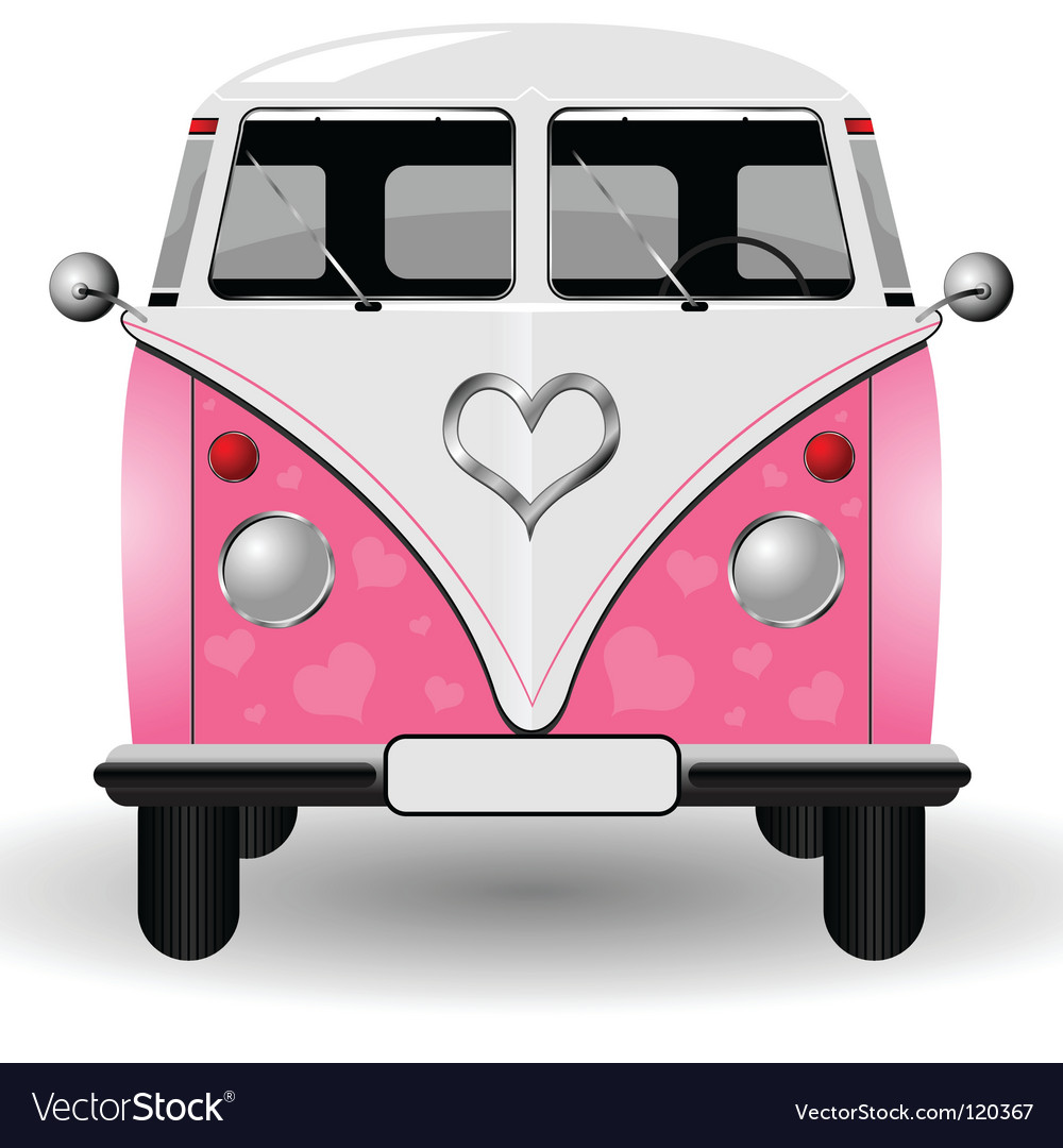 Valentines mobile vector