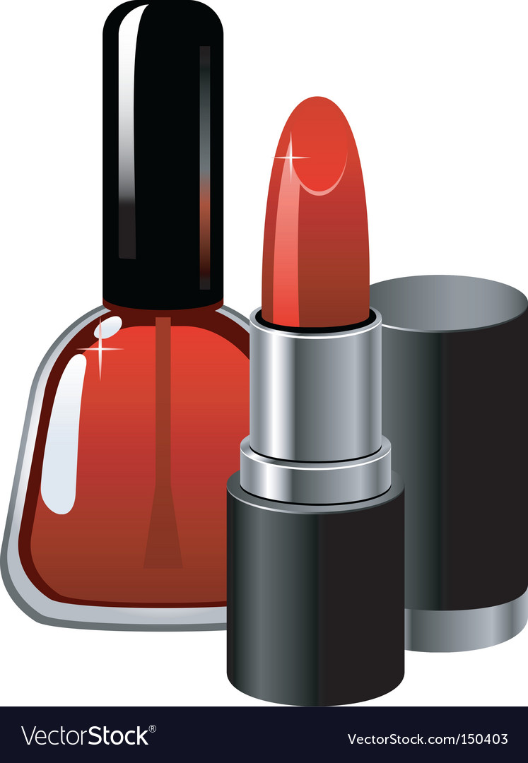 Cosmetic vector