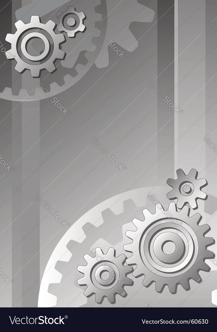 Technical background vector
