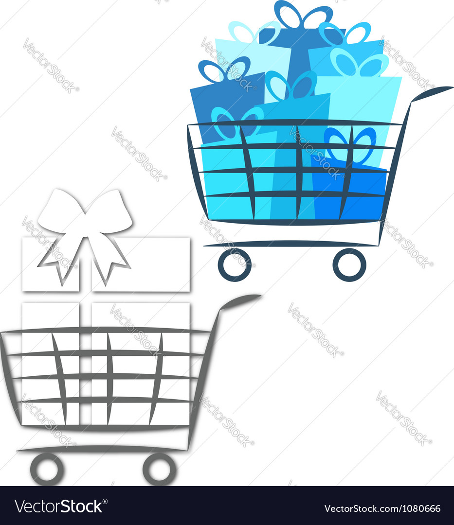 Holiday sale vector