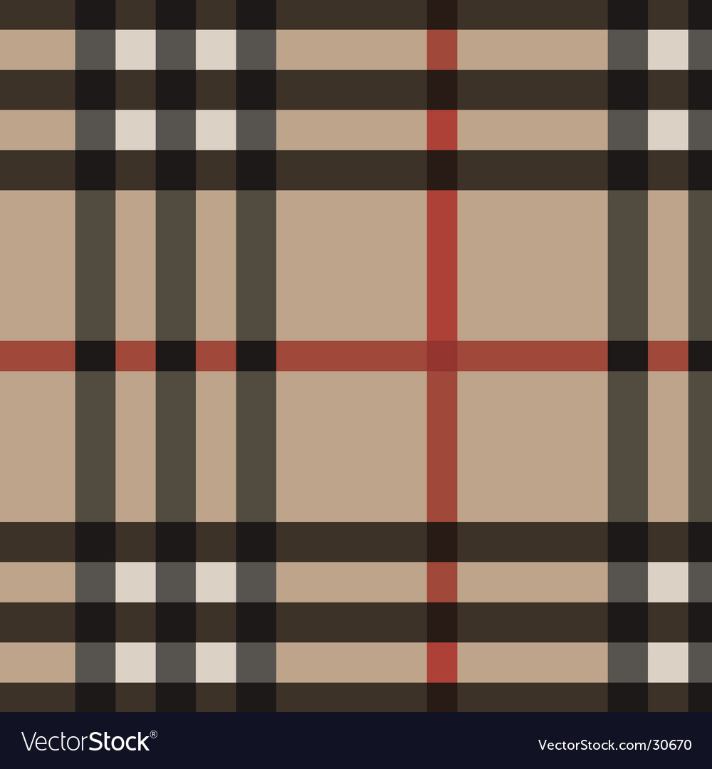 Squares pattern vector