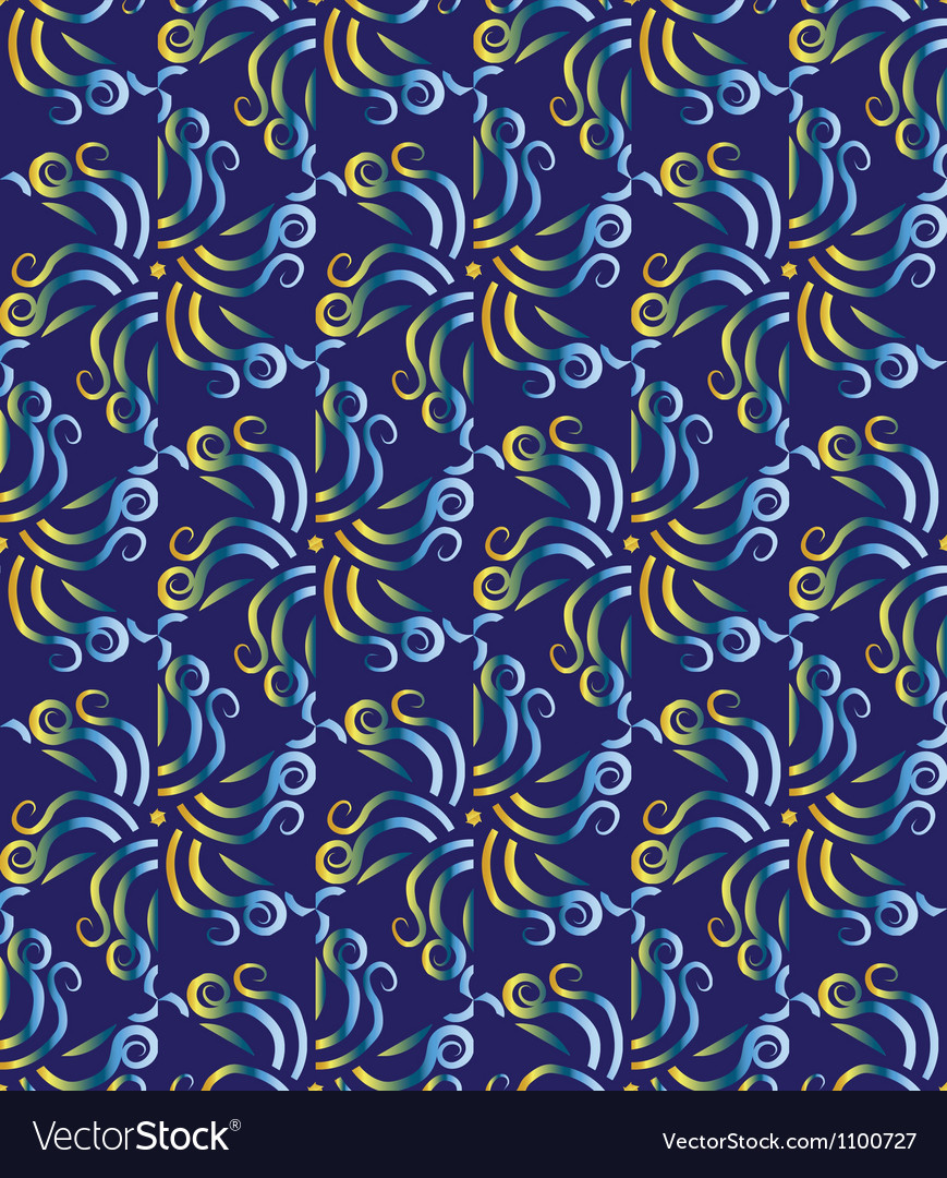 Free background seamless pattern vector