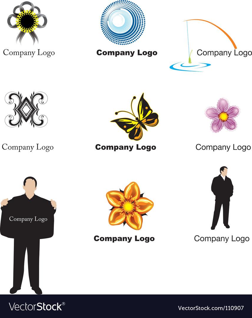 Free logos vector