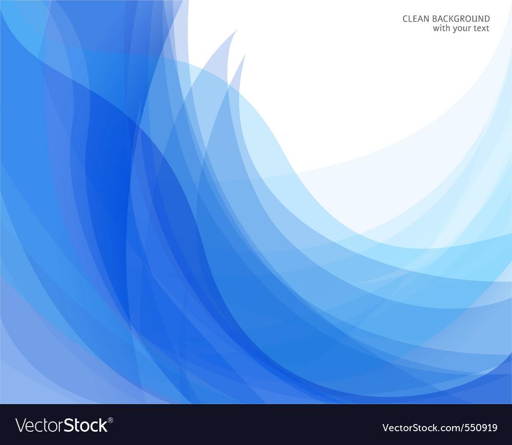 Modern wave vector