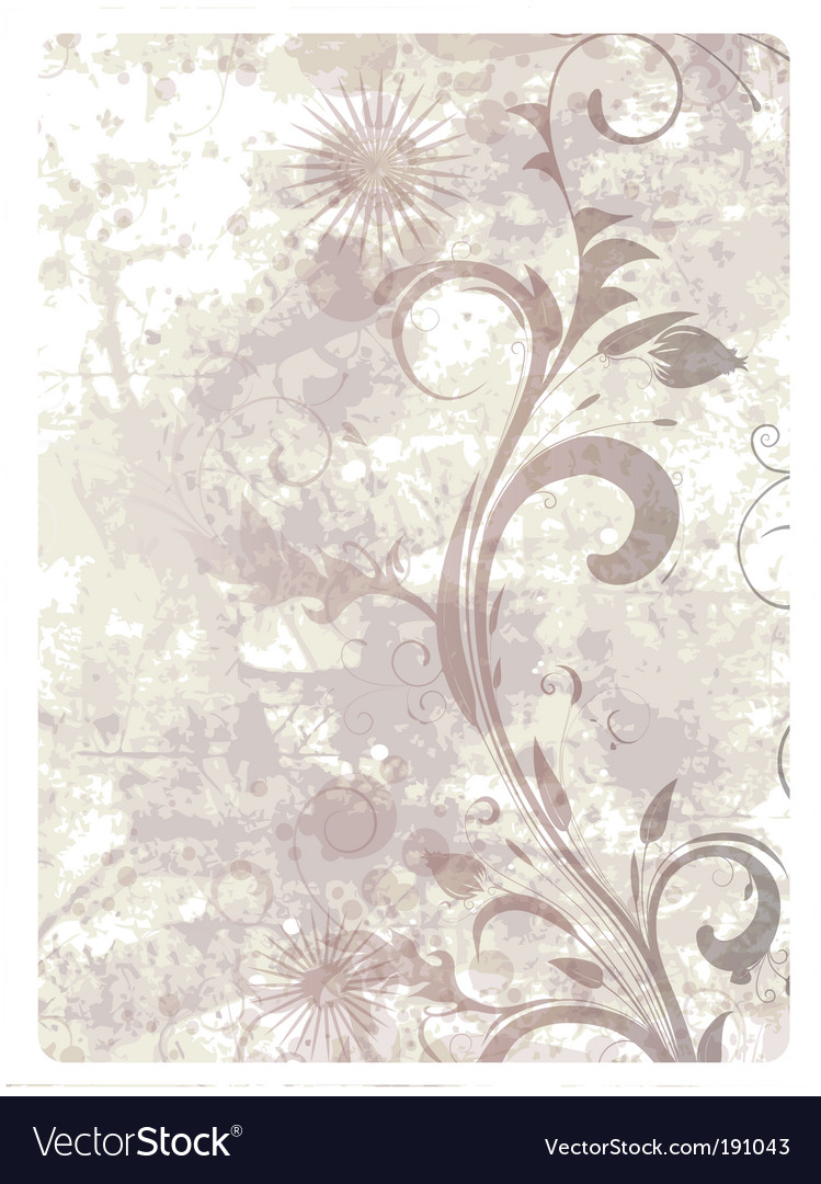 Free vintage texture vector