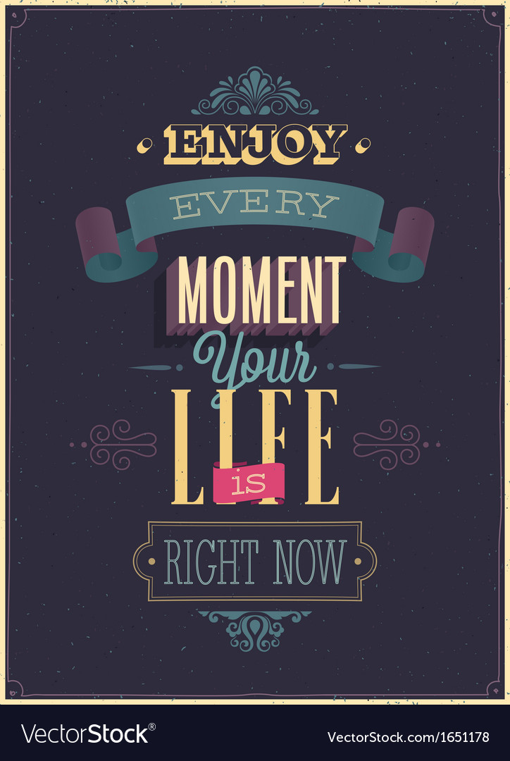 Moment vector