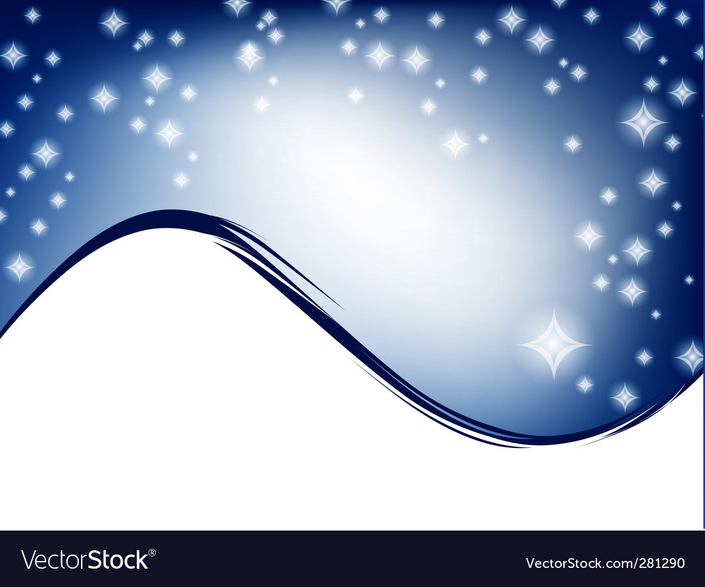 Star template vector