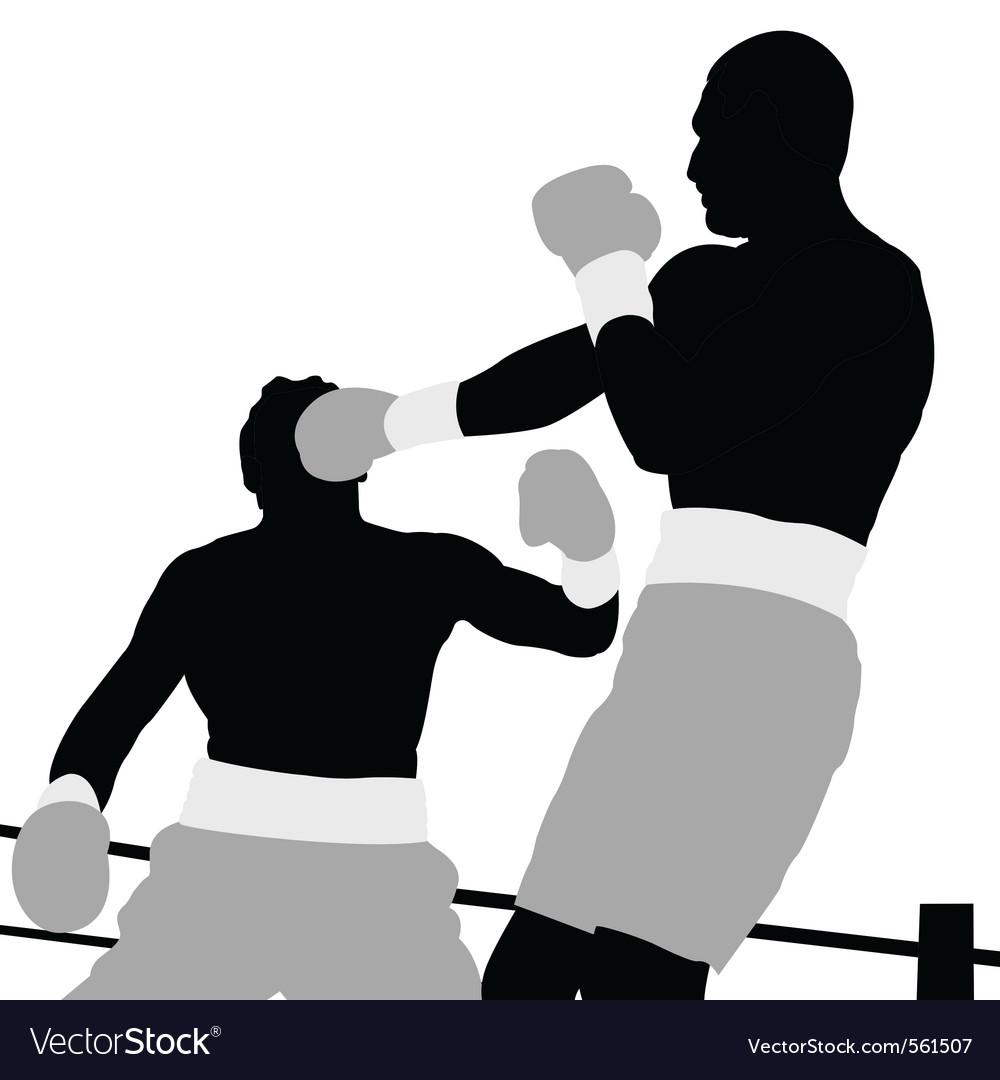 Boxing chionship belt clipart