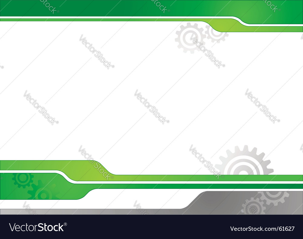 Abstract industrial vector