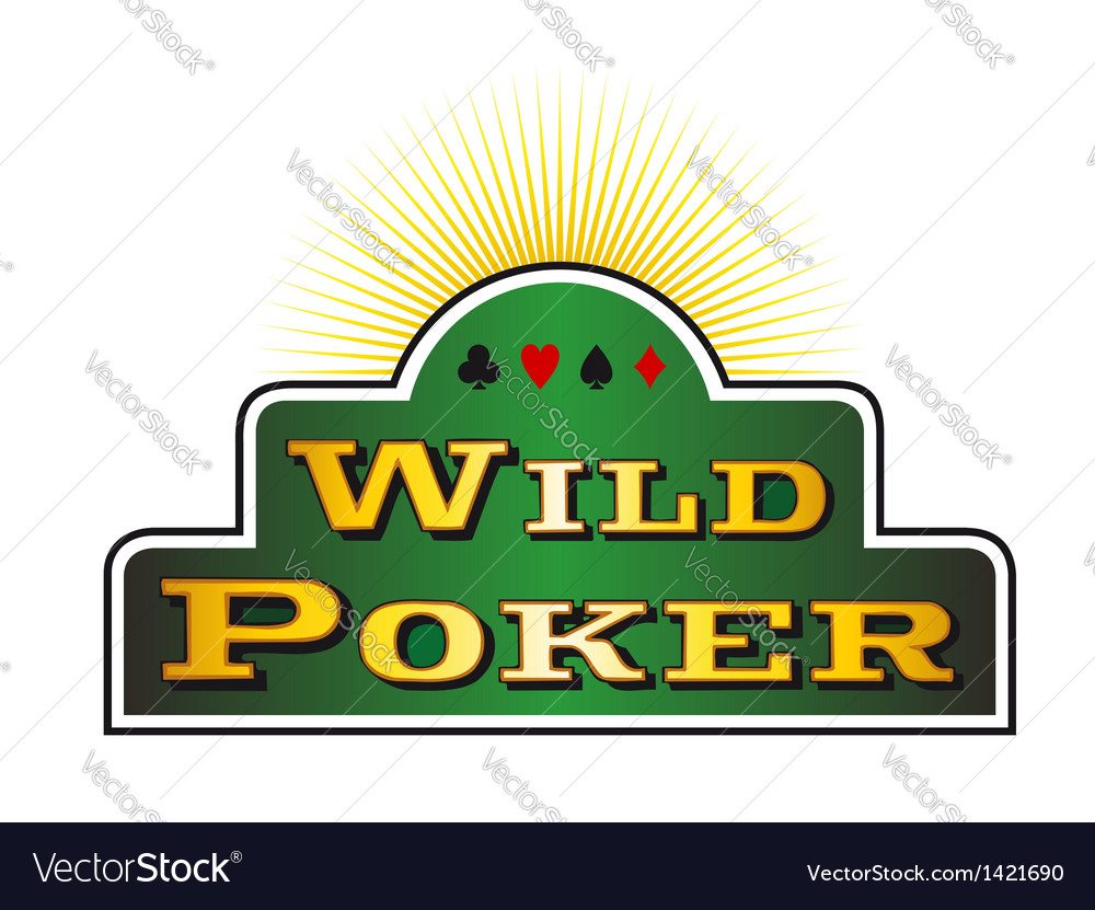 Poker background red and black icons vector
