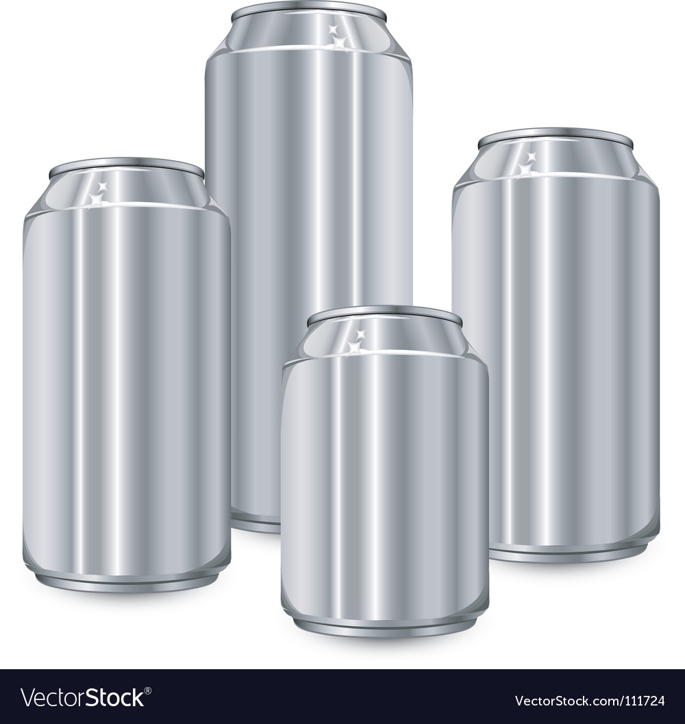 Jars vector