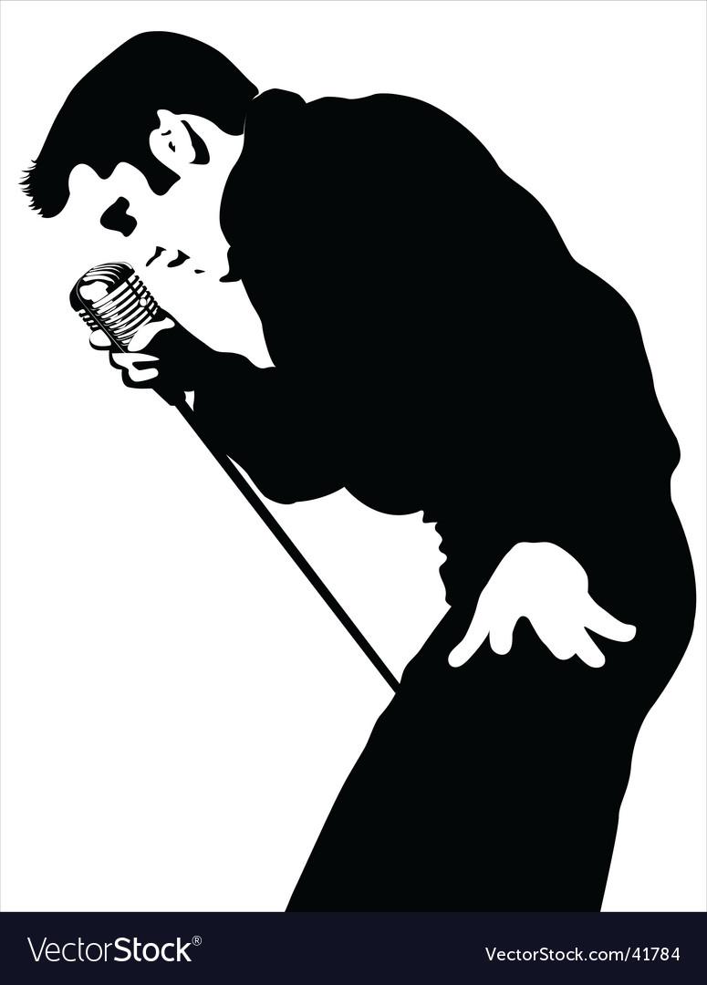 Singer vector