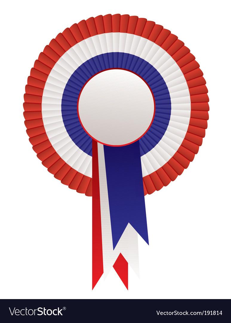 Rosette awards vector