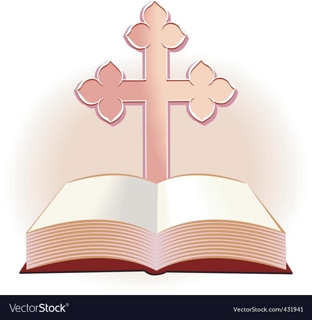 Religious vector