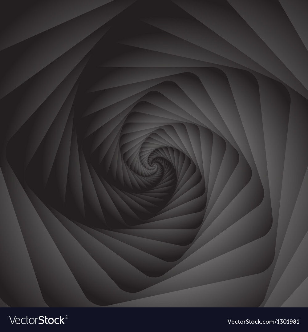 Abstract neutral spiral background eps10 no mesh vector