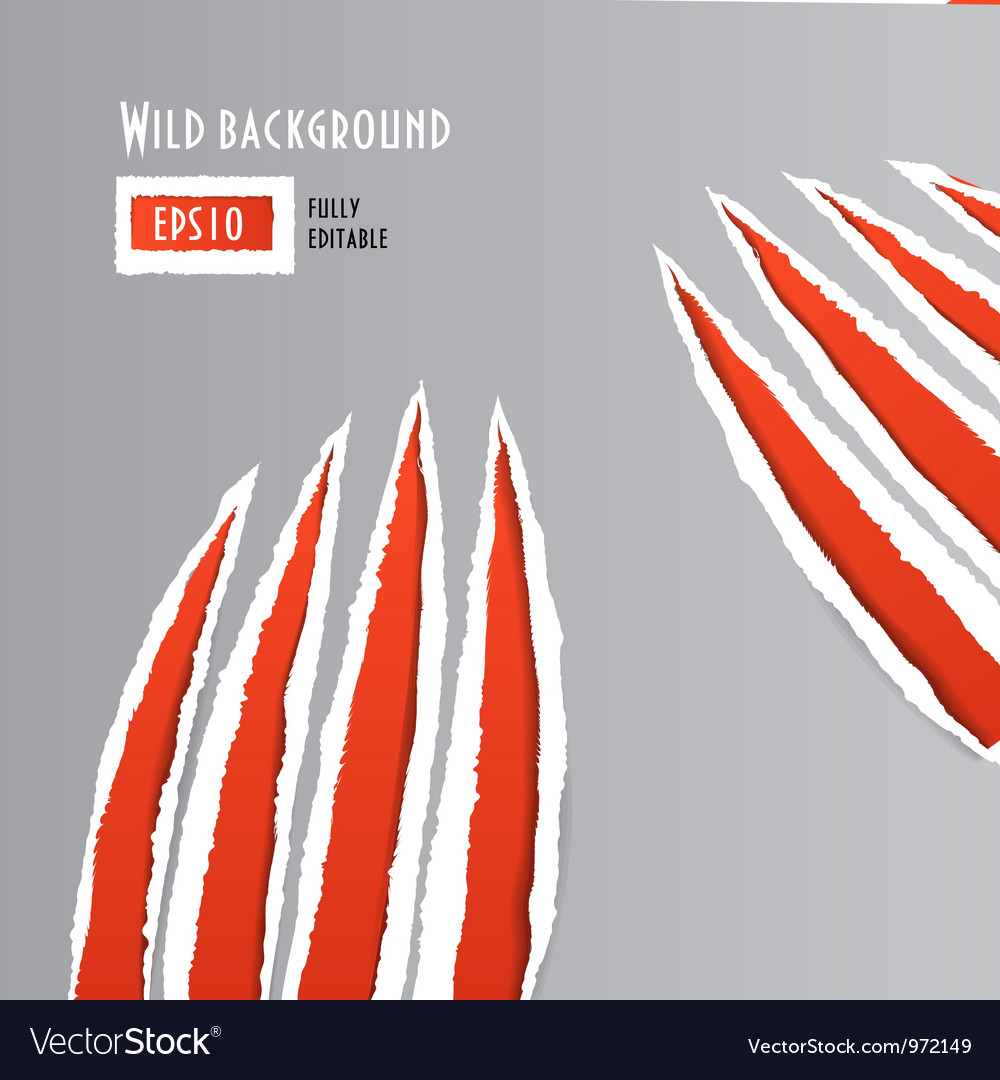 Wild vector