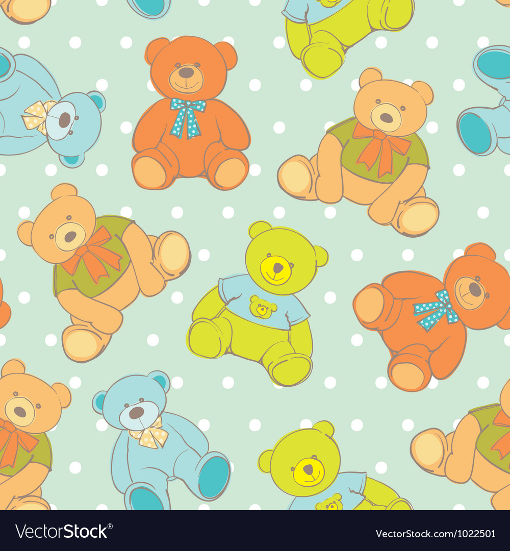 Knitting Pattern Central – Free Teddy Bears Knitting