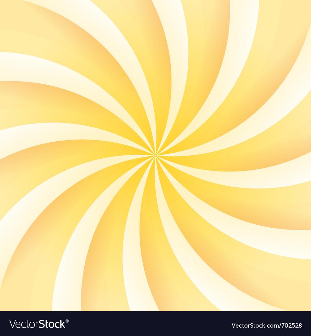 Ice cream swirl vector