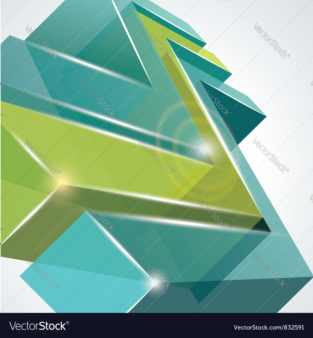3d bright abstract background vector by success er image 832591