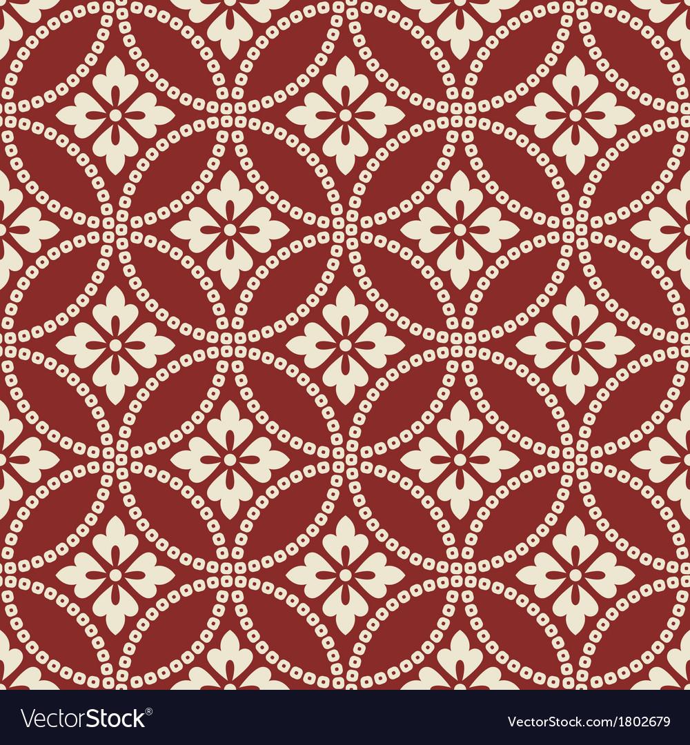 Chinese Textile Patterns Seamless chinese style fabric