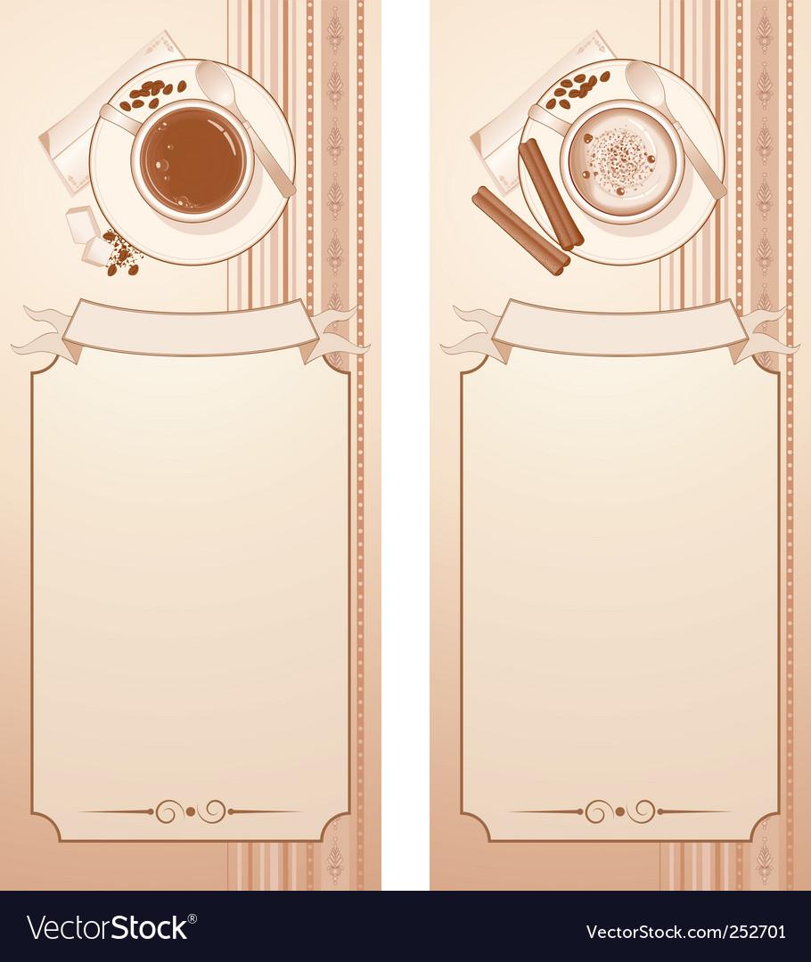 Template Of A Cafe Menu. Source: ...  Cafe Menu Templates Free Download