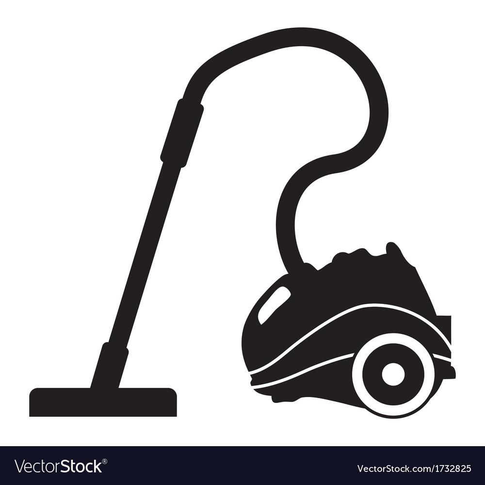 Vacuum cleaner vector  Vacuum Vector