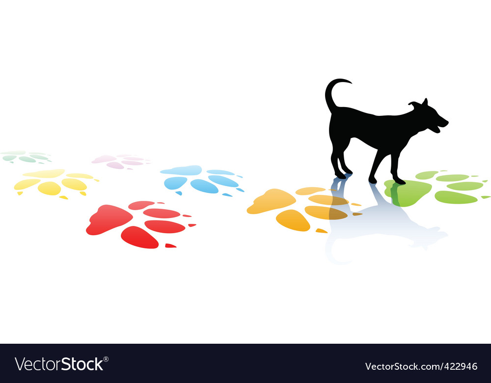 Doggy vector