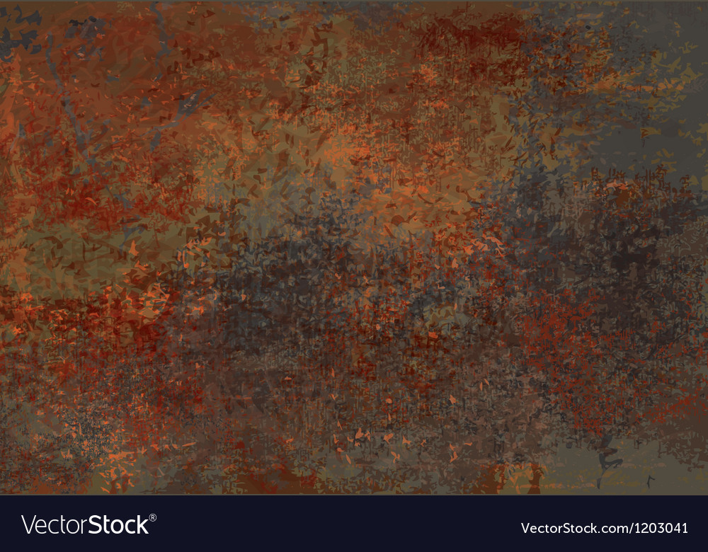 Grunge texture background vector